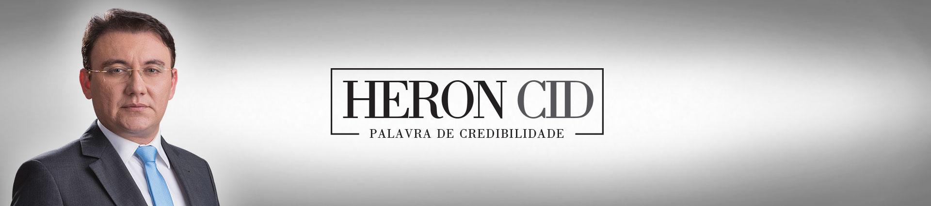 Heron Cid